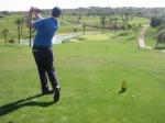 Cem campos de Golfe em 2010