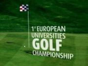 Irlanda domina o 1º Campeonato Europeu Universitário de Golfe