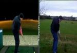 Lição de Golfe online